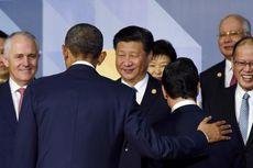 Konflik Laut China Selatan Dibicarakan di Luar Agenda Formal KTT APEC