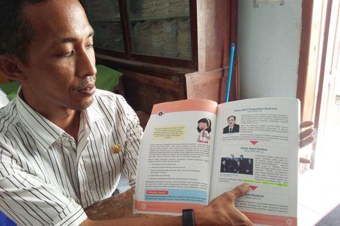 Kelompokkan NU Sebagai Organisasi Radikal, Buku Ajar SD Diprotes