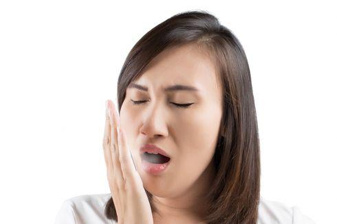 5 Penyebab Bau Mulut dan Cara Mengatasinya