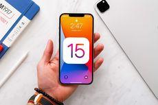 Dari Tampilan hingga Peta, Ini 10 Perbedaan iOS 15 dari iOS 14