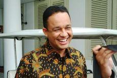 Bertemu Anies Baswedan, Jokowi Curhat soal Seleksi Menteri