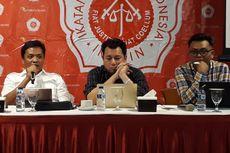 Habiburokhman Sebut Pencegahan dan Penindakan Korupsi Jadi Kisi-kisi Debat Capres