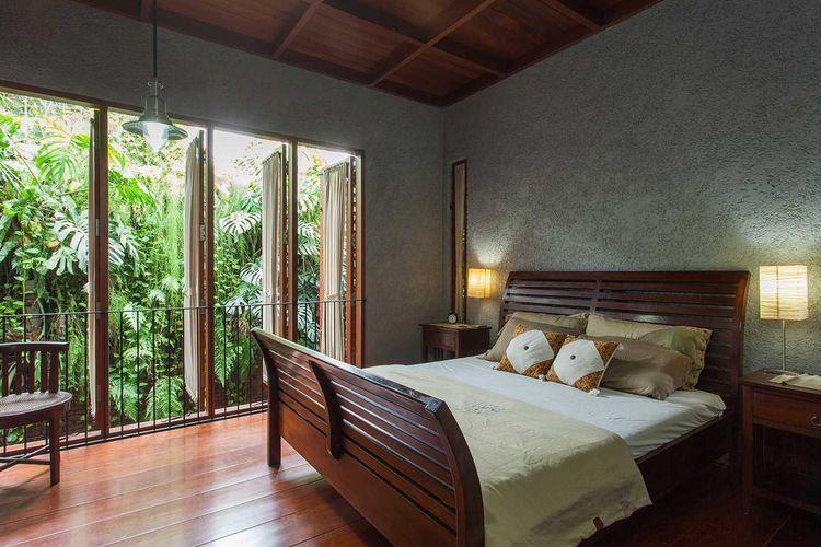 Tanjung Mas House, Karya: Inspiratio,