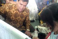 Nyanyikan Indonesia Raya, Mata Terpidana Mati Mary Jane Berkaca-kaca