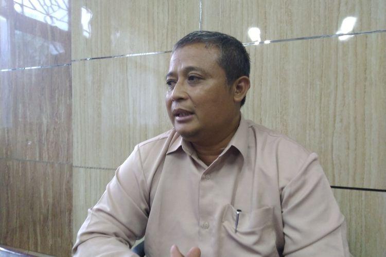 Anggota Komisi D DPRD Jember Nur Hasan