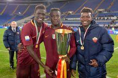 Mantan Pemain Akademi AS Roma Meninggal Dunia