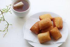 Resep Odading Kekinian, Coba Campur Bubuk Green Tea