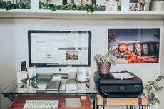 4 Prioritas Sebelum Mendesain Ruang Kerja di Rumah