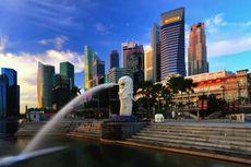 Benarkah Indonesia jadi Penyebab Krisis Energi di Singapura?