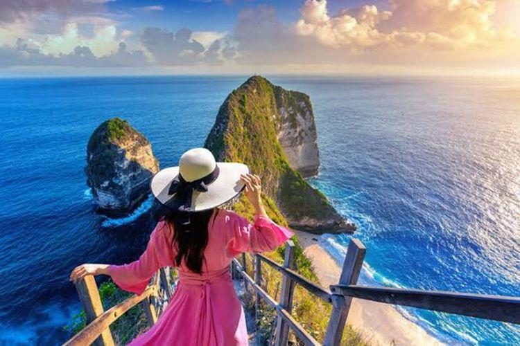 Bali menjadi destinasi utama penyelenggaraan MICE di Indonesia. (DOK. KEMENPAREKRAF)
