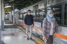 Beli Tiket Kereta Api Jarak Jauh Wajib Pakai NIK Mulai 26 Oktober 2021