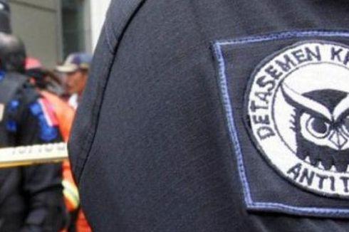 Diduga Terlibat Bom Gereja Makassar, Pegawai BUMN Ditangkap Densus 88, Ini Kata Polda Sulsel