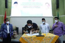 Persentase BOR di Semarang Tinggi, Wali Kota Hendi Tambah 390 Tempat Tidur Pasien Covid-19