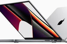 Spesifikasi MacBook Pro 14 Inci dan 16 Inci Terbaru, Apa yang Berbeda?