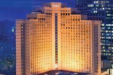 Grand Hyatt Jakarta Terpilih Sebagai Hotel Terbaik