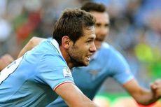 Bekuk Roma, Lazio Tak Hanya Juarai Liga Italia