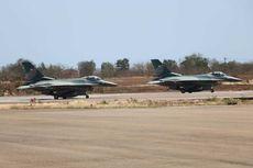 Bayang-bayang Embargo di Balik Rencana Pembelian Jet Tempur F-16 Viper