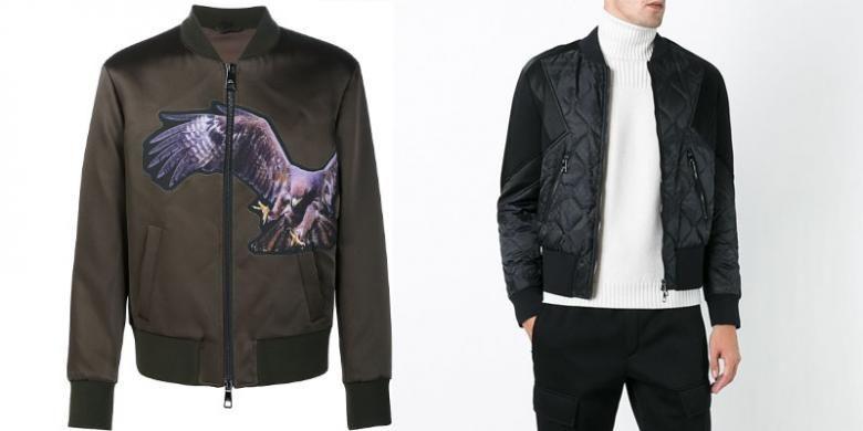 560+ Desain Jaket Untuk Grup Gratis