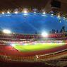 GBK Jadi Stadion Terfavorit di Asia Tenggara