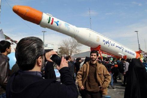 AS dan Sekutunya Kecam Iran, Desak Hentikan Uji Coba Rudal