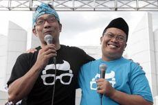Ridwan Kamil Kaget Hitung Cepat Lampaui 40 Persen