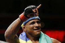 Calon Lawan Kamaru Usman pada UFC 251 Dinyatakan Positif Covid-19