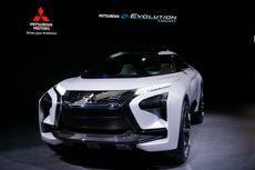 E-Evolution Bukan Penerus Sedan Lancer Evo
