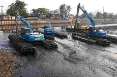 Gerebek Lumpur Jadi Program Prioritas Pengendalian Banjir Pemprov DKI, Komisi D: Cuma Cari Sensasi!