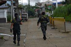 Sedikitnya 2.000 Orang Masih Terjebak di Dalam Kota Marawi