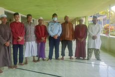 447 Narapidana Lapas Nunukan Dapat Remisi Khusus Idul Fitri
