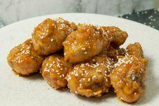 Resep Korean Fried Chicken Pakai Rice Cooker, Camilan buat Nonton Drakor
