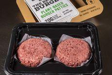 Sehatkah Mengonsumsi Daging Buatan Berbasis Nabati?