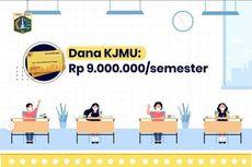 2 Bantuan Biaya Kuliah Sedang Dibuka bagi Warga Jakarta, Ini Beda KIP dan KJMU