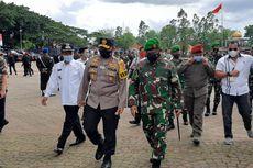 Pangdam III Siliwangi Ancam Bubarkan Kerumunan Pilkada Banten, Terjunkan 1.000 Personil