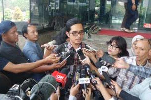 KPK Punya Alasan Belum Tahan Eks Pejabat Kemendagri yang Jadi Tersangka Kasus e-KTP