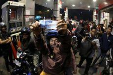Konsumsi Pertamax di Lampung Naik 20 Persen
