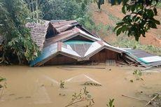 26 Ahli Waris Korban Banjir Kalsel Dapat Santunan Rp 15 Juta