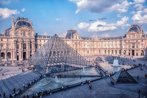Asyik, Seluruh Koleksi Museum Louvre Kini Bisa Diakses Secara Online