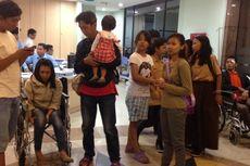 Sebagian Besar Korban Luka Kecelakaan KRL Berdomisili di Depok dan Bogor