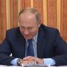 Ketika Putin Tertawa Geli Gara-gara Rencana Kirim Babi ke Indonesia