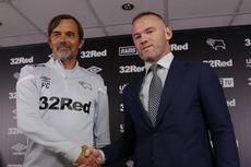 Giliran Wayne Rooney Jadi Pelatih Derby