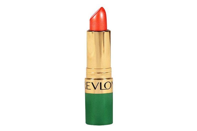 Revlon Moon Drops Moisture Creme Lipstick in 24K Orange