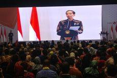 Bantah Prabowo, Jokowi Tolak Anggapan Korupsi Indonesia seperti Kanker Stadium 4