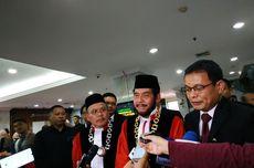 Banyak Putusan MK Tak Dipatuhi, Anwar Usman: Pembangkangan Konstitusi