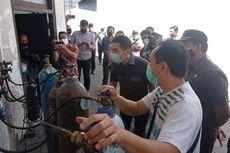 Kasus Covid-19 Salatiga Turun Selama PPKM Darurat, Masyarakat Diminta Tetap Patuhi Prokes