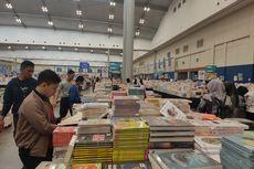 Belanja Buku Murah, Ini 3 Alasan Harus ke Big Bad Wolf Jakarta 2020