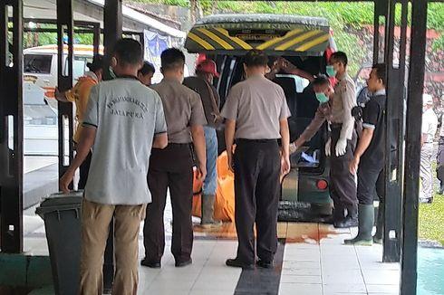 Polisi: Korban Hilang di Banjir Bandang Jayapura Mencapai 131 Orang