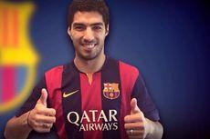 Barcelona Pun Bilang Oke untuk Suarez
