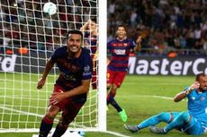 Pedro Antar Barcelona Juarai Piala Super Eropa