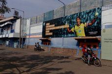 Persela Lamongan Vs Persib Bandung, Kondisi Terkini Stadion Surajaya